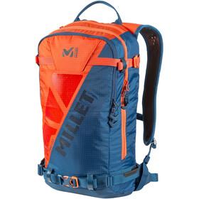 Millet Neo 20 Backpack orange/poseidon